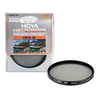 HOYA CIR-PL UV HRT 62mm kombinovaný filter