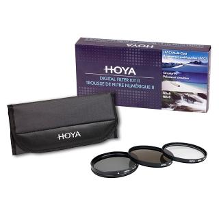 HOYA Digital Filter Kit II 62mm