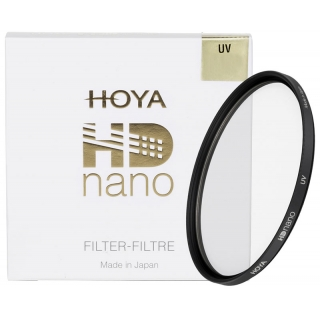 HOYA UV HD Nano 67mm